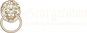 Georgetown Refinishing & Antique Restoration Logo