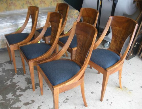 Empire Dining Chairs